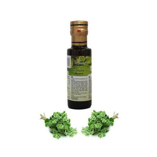 Olejek z oregano 100ml (olej, ocet)