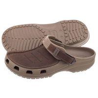 Klapki yukon mesa clog m khaki 203261-23g (cr102-b), Crocs