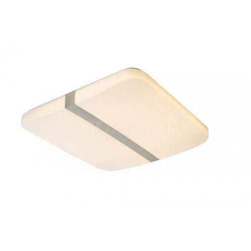 Globo lighting Globo lampa sufitowa led biały, 1-punktowy - - obszar wewnętrzny - jana - czas dostawy: od 6-10 dni roboczych