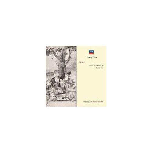 Australian eloquence Piano quartet no. 1 / piano (0028948035229)