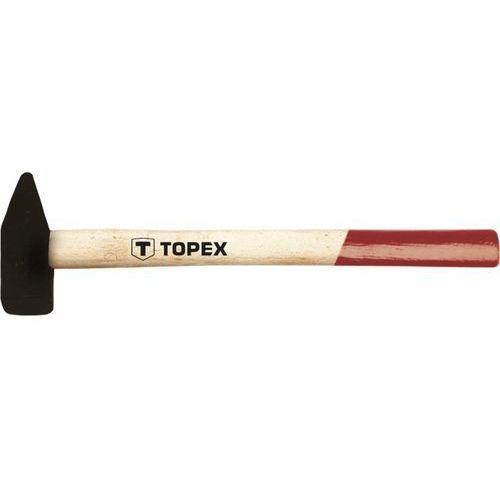 Młotek ślusarski TOPEX 02A580 (8 kg) + DARMOWY TRANSPORT! (5902062030306)