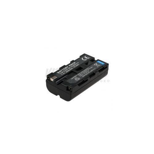 Sony np-f550 / np-f570 akumulator zamiennik marki Vito