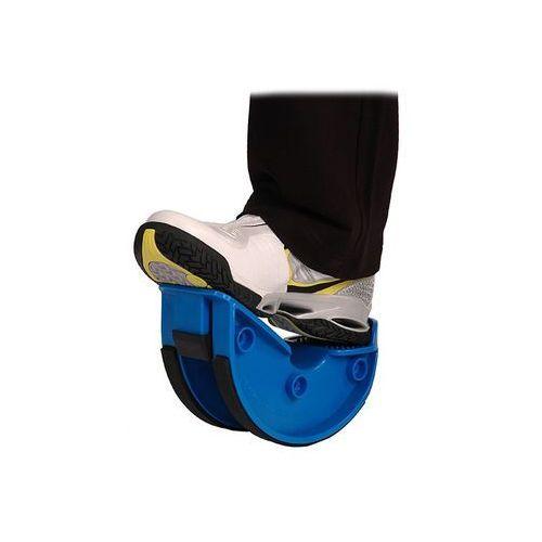 Przyrząd do treningu mięśni nóg mambo max fit stretch moves, plastikowy - 03-050101 marki Msd
