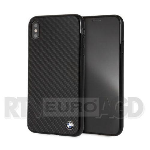 BMW BMHCI65MBC iPhone Xs Max (czarny), BMW000196