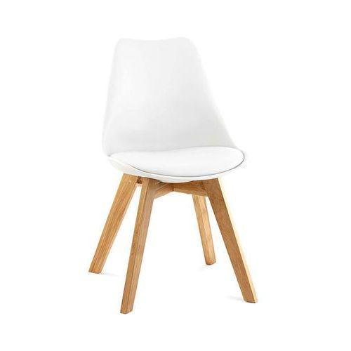 Krzesło Tylik Kokoon Design biały, kolor biały