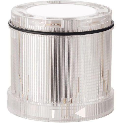 Element kolumny sygnalizacyjnej LED Werma Signaltechnik 64713075, IP65, czerwony