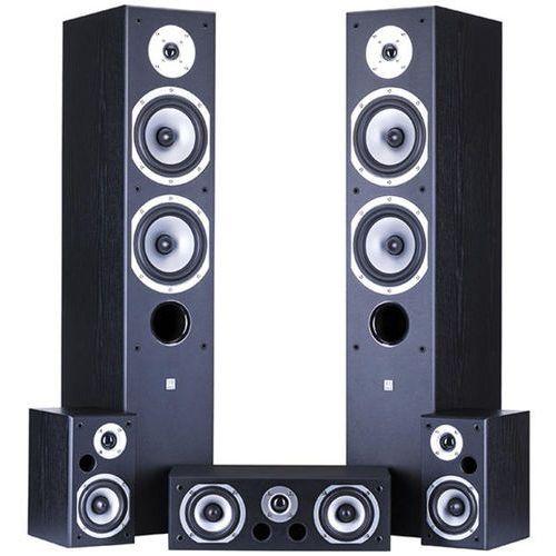 Zestaw głośników WILSON MoviX 5.0 Czarny