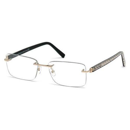 Okulary Korekcyjne Ermenegildo Zegna EZ5053 028 (okulary korekcyjne)