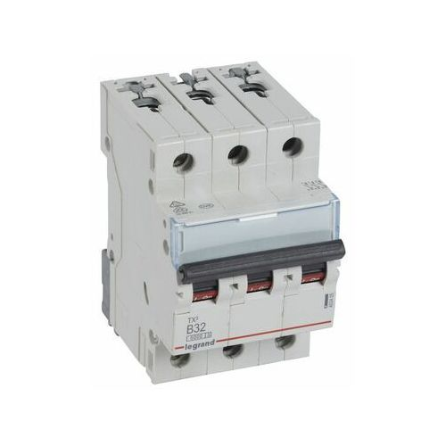 Legrand TX3 Wyłącznik nadprądowy S303 B32 403405, S303B32