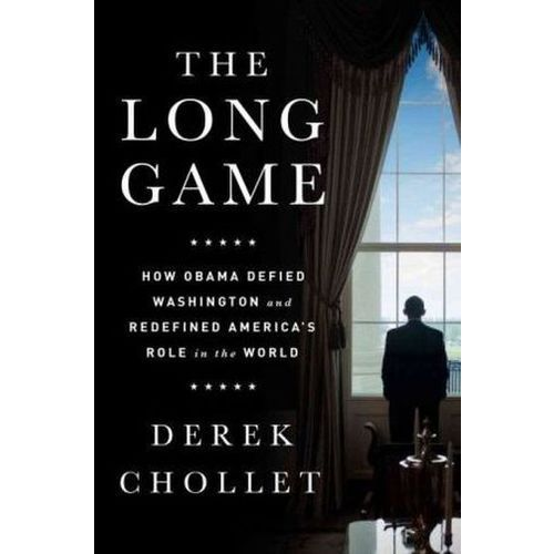 The Long Game, Chollet, Derek