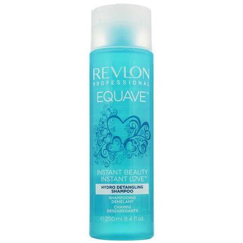 equave hydro nutritive szampon nawilżający do wszystkich rodzajów włosów 250 ml marki Revlon professional