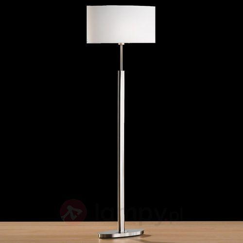 Honsel finn lampa stojąca chrom, 1-punktowy - nowoczesny - obszar wewnętrzny - finn - czas dostawy: od 4-8 dni roboczych