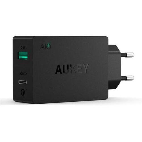 Ładowarka  pa-y2 quick charge 3.0 marki Aukey