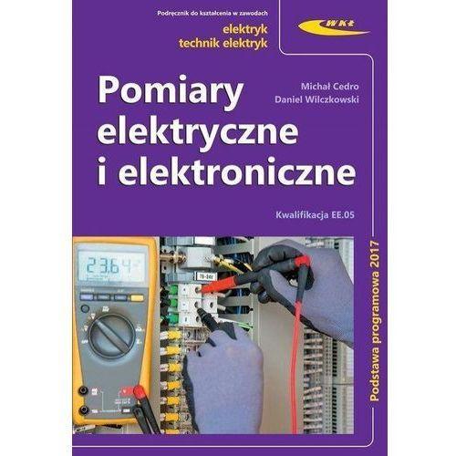 Pomiary elektryczne i elektroniczne - Cedro Michał, Wilczkowski Daniel, WKił