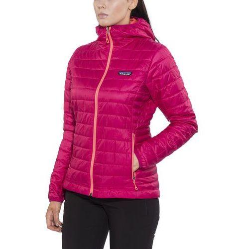 Patagonia NANO Kurtka Outdoor craft pink (0889833702233)