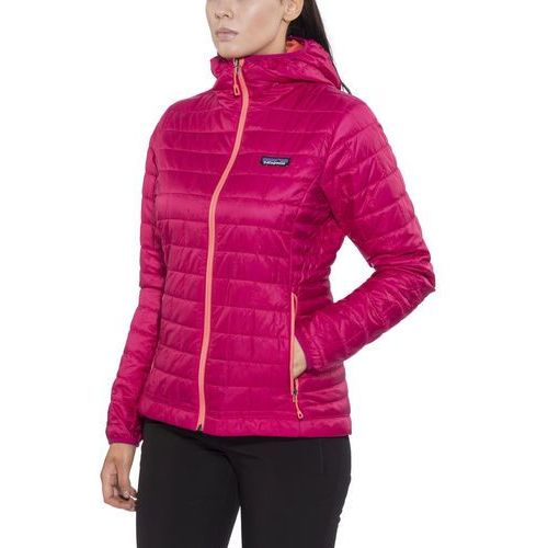 Patagonia NANO Kurtka Outdoor craft pink