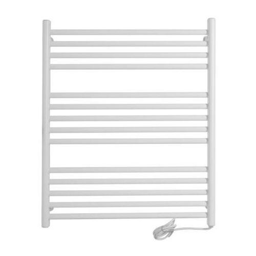 Thomson heating Grzejnik elektryczny siena 600x720, biały (elektryczny suchy, suszarka łazienkowa)