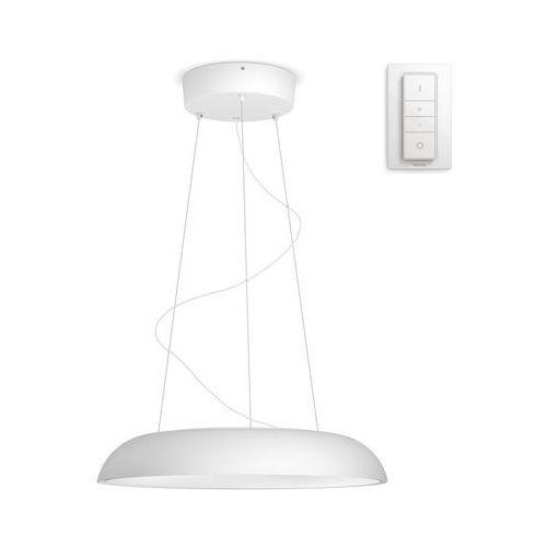 Philips 40233/31/p7 - led lampa wisząca amaze hue led/39w/230v (8718696159187)