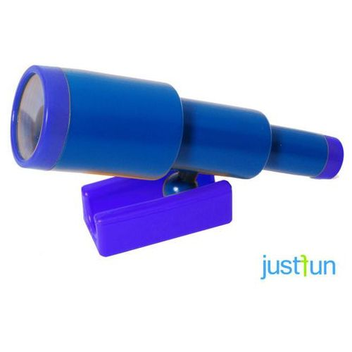 Teleskop LUX - niebieski