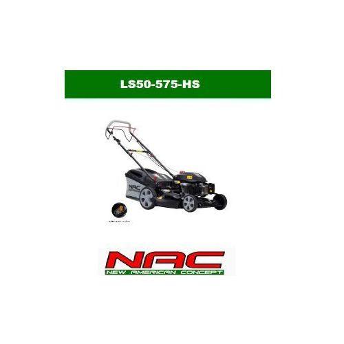 NAC LS50 575HS. Najniższe ceny, najlepsze promocje w sklepach, opinie.