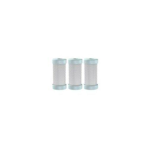 Franke Zestaw 3 filtrów kapsułkowych Vital High Performance 112.0607.498