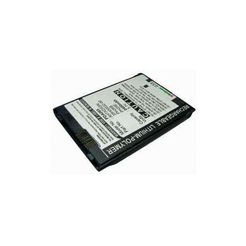 Era mda iii / ahtxdssn 2400mah 8.9wh li-polymer 3,7v powiększony czarny () marki Batimex
