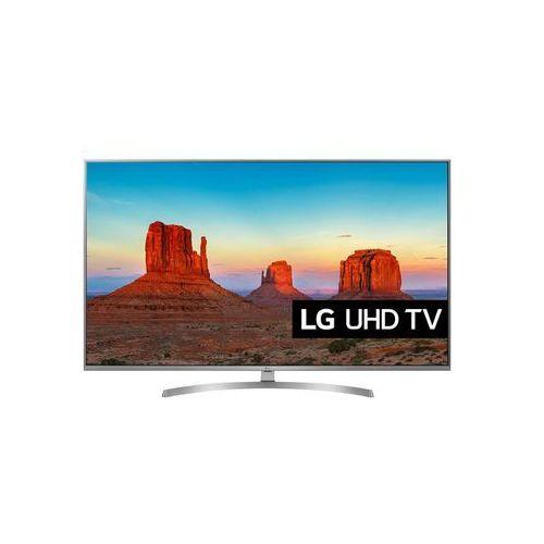 OKAZJA - TV LED LG 49UK7550