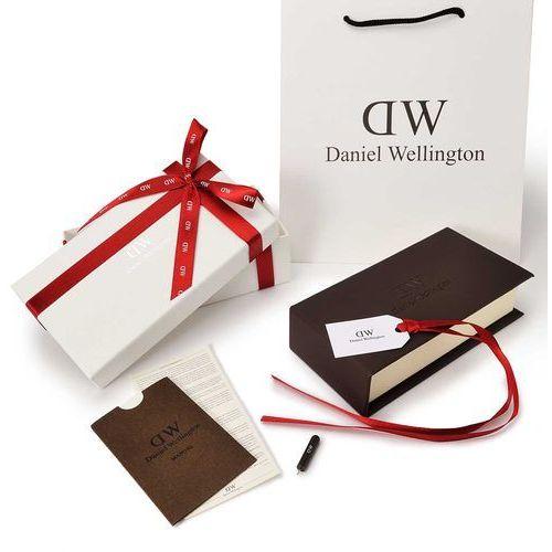 DANIEL WELLINGTON DW00100161. Najniższe ceny, najlepsze promocje w sklepach, opinie.