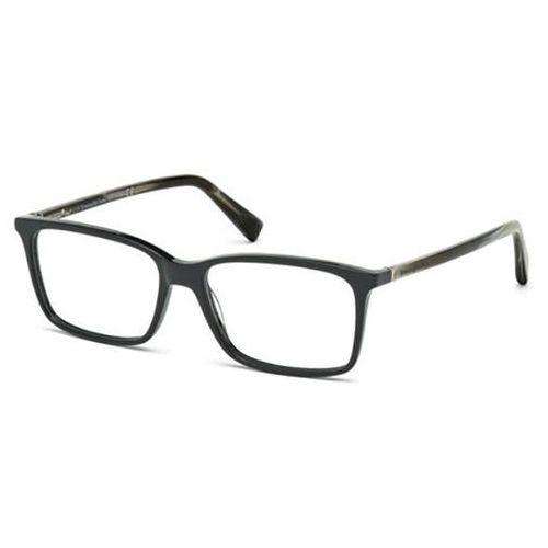 Okulary Korekcyjne Ermenegildo Zegna EZ5027 020 (okulary korekcyjne)