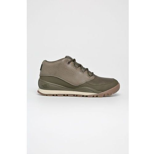 - buty edgewood chukka marki The north face