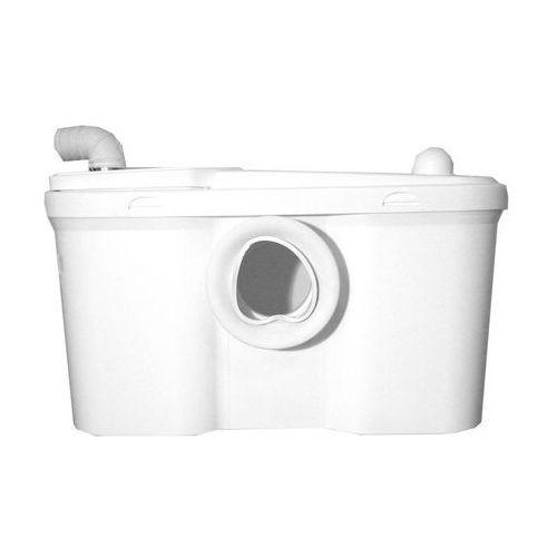 Rozdrabniacz WC WATEREASY 1 SETMA