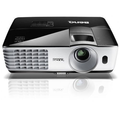 BenQ MW665 z kategorii [projektory]