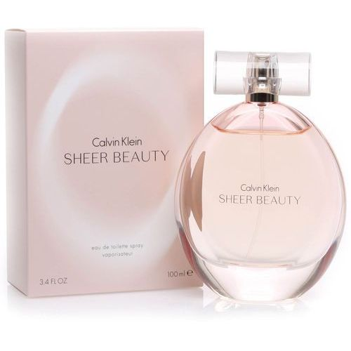 Calvin Klein Sheer Beauty Woman 100ml EdT