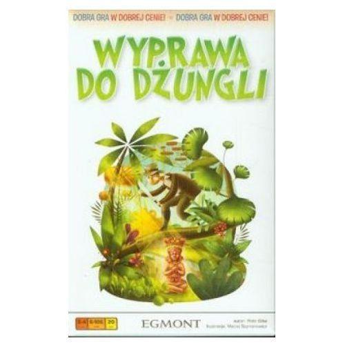 Gra - Wyprawa do dżungli (5908215004385)