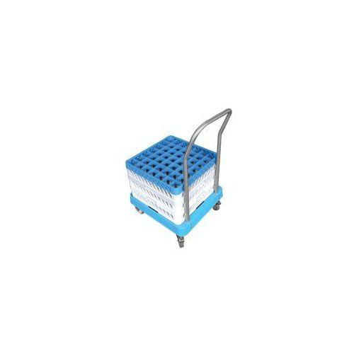Wózek do przewożenia koszy C-1122 REDFOX 00000174