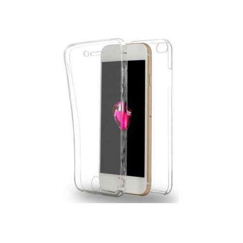AZURI Etui ultra cienkie TPU do iPhone 7 Plus, przód i tył, transparentne (AZTPUUT360IPH7PLS) Darmowy odbiór w 20 miastach! (5412882700285)