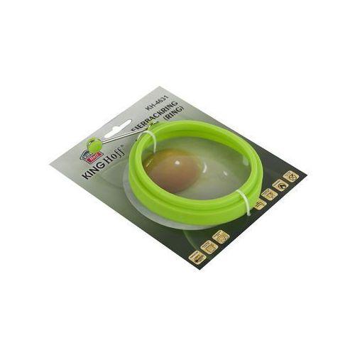 Kinghoff foremka do smażenia jajek kółko - mix kolorów marki King hoff. Najniższe ceny, najlepsze promocje w sklepach, opinie.