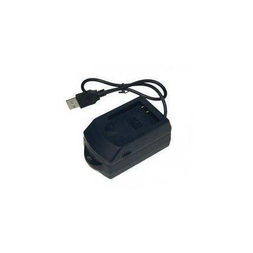 Ładowarka Avacom 152 dla Li-ion akumulatorów Olympus Li-50B, Sony NP-BK1 (NADI-E152-USB)