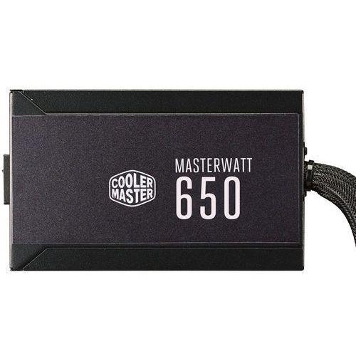 Cooler master Zasilacz masterwatt 650w + darmowy transport!