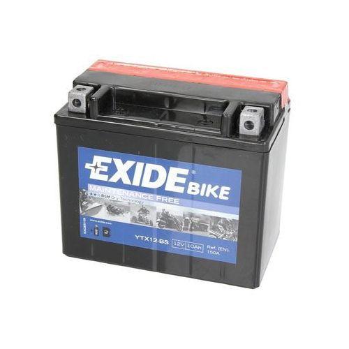 Exide Akumulator bike agm ytx12-bs