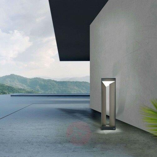 Słupek ogrodowy LED Nembro IP54 odlew aluminium, 26712925709