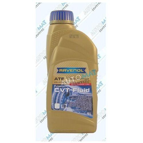 Olej cvt fluid 1l. marki Ravenol