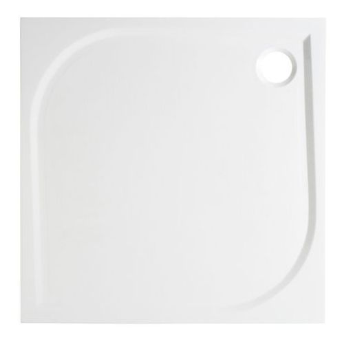 Brodzik konglomeratowy kwadratowy Limski 70 x 70 cm (3663602943679)