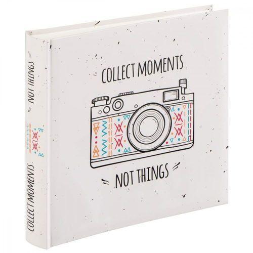 Album collect moments jumbo album 30x30cm 100str. marki Hama