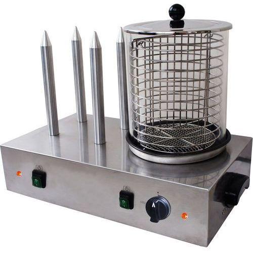 Urządzenie do hot-dogów hhd-1 marki Electro-line