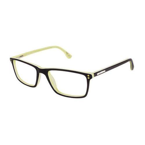 Okulary korekcyjne nb4004 c02 marki New balance