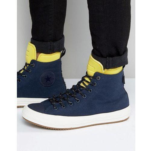Converse Chuck Taylor All Star II Boot Plimsolls In Blue 153569C-467 - Blue ()