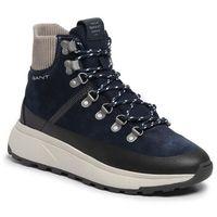 Sneakersy - tomas 19643887 marine g69 marki Gant