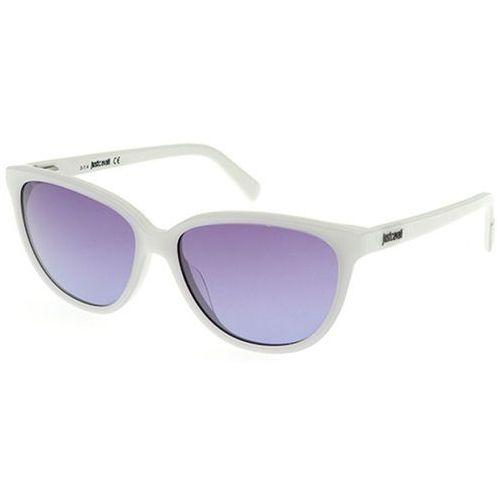 Okulary Słoneczne Just Cavalli JC 640S 24Z