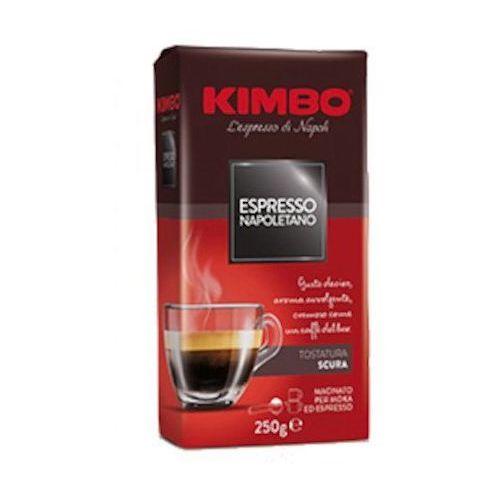 espresso napoletano 2 x 0,25 kg mielona marki Kimbo